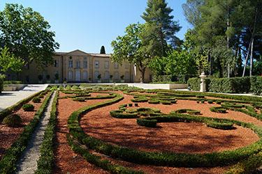 I castelli di Montpellier