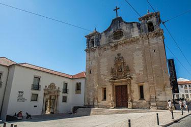 Museo Nazionale Machado de Castro a Coimbra