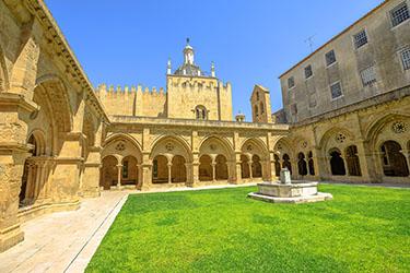 Cattedrale Vecchia di Coimbra