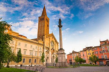 Il Duomo di Piacenza