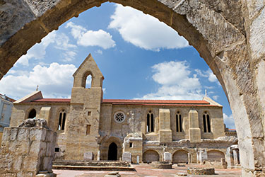 Monastero di Santa Clara-a-Velha