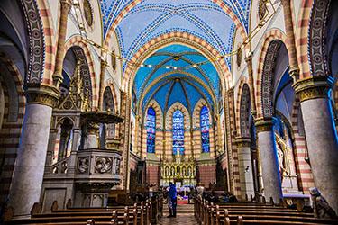 Cattedrale Ortodossa della Natività di Gesù