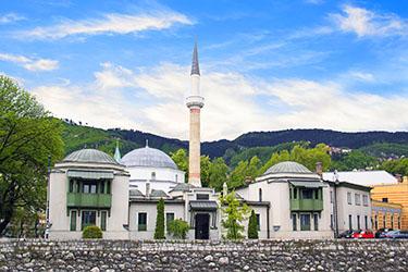 Moschea Tsars - Moschea dell'Imperatore