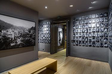 Galerija 11/07/95 – Museo del Massacro di Srebrenica