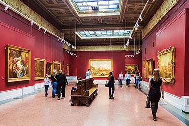 Museo Puškin delle Belle Arti
