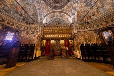 Monastero di Stavropoleos