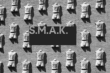 Il Museo SMAK a Gent