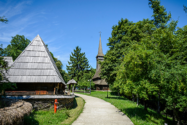 Il Museo del Villaggio