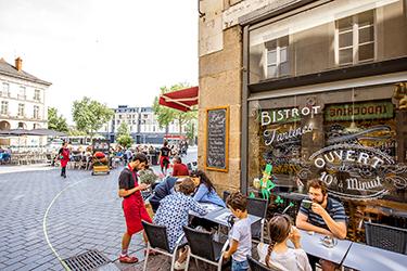 Cosa mangiare a Nantes