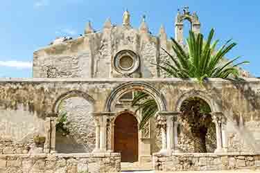 Le Catacombe di San Giovanni e la Cripta di San Marciano