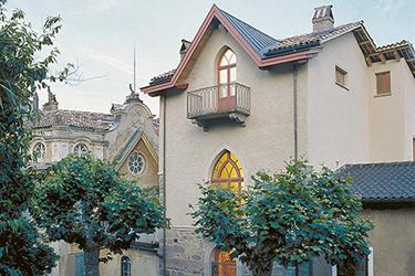 Dintorni di Lugano: i luoghi di Herman Hesse