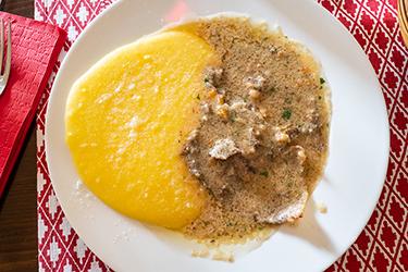 Cosa mangiare a Brescia