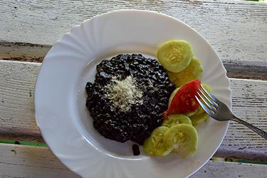 Cosa mangiare a Spalato
