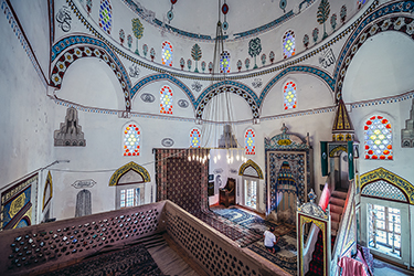 La moschea Koski Mehmed Paša a Mostar