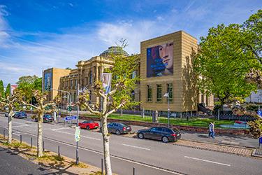 Museo Städel