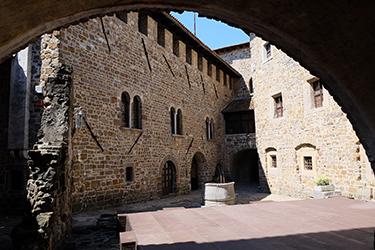Il castello di Gorizia