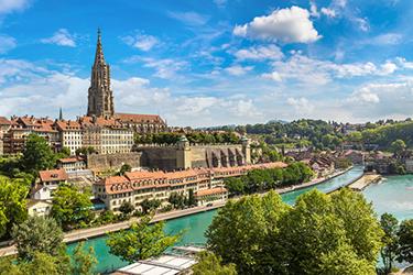 Munster - Cattedrale di Berna