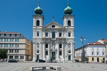 La Chiesa di Sant'Ignazio