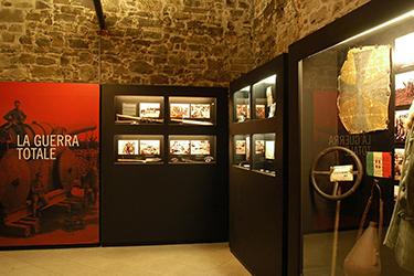 Il Museo della Grande Guerra