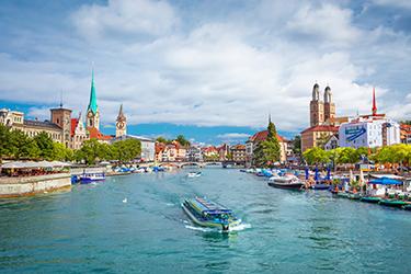 Il Lago di Zurigo