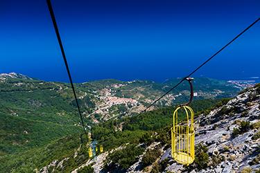 Monte Capanne