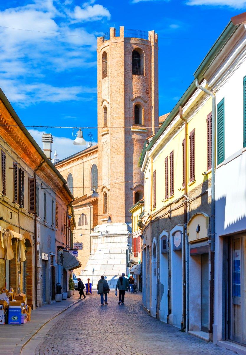 La Cattedrale di San Cassiano