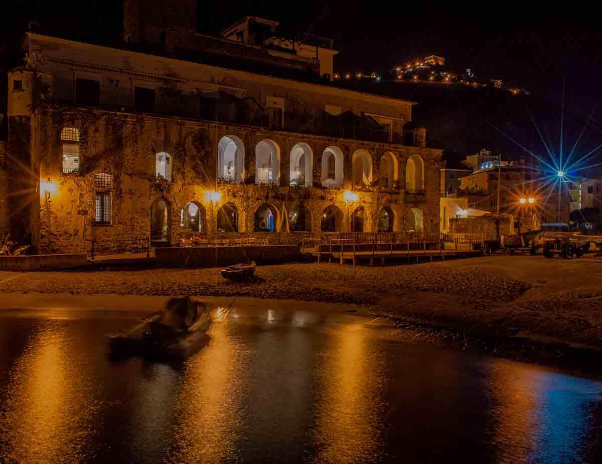 Santa Maria di Castellabate - Porto delle Gatte - Foto by Simona Lambruna