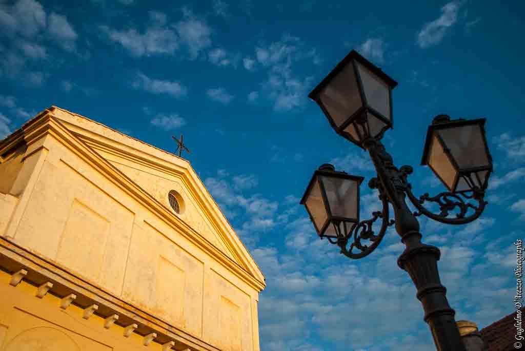 Basilica Santa Maria de Giulia - foto by Guglielmo D'Arezzo