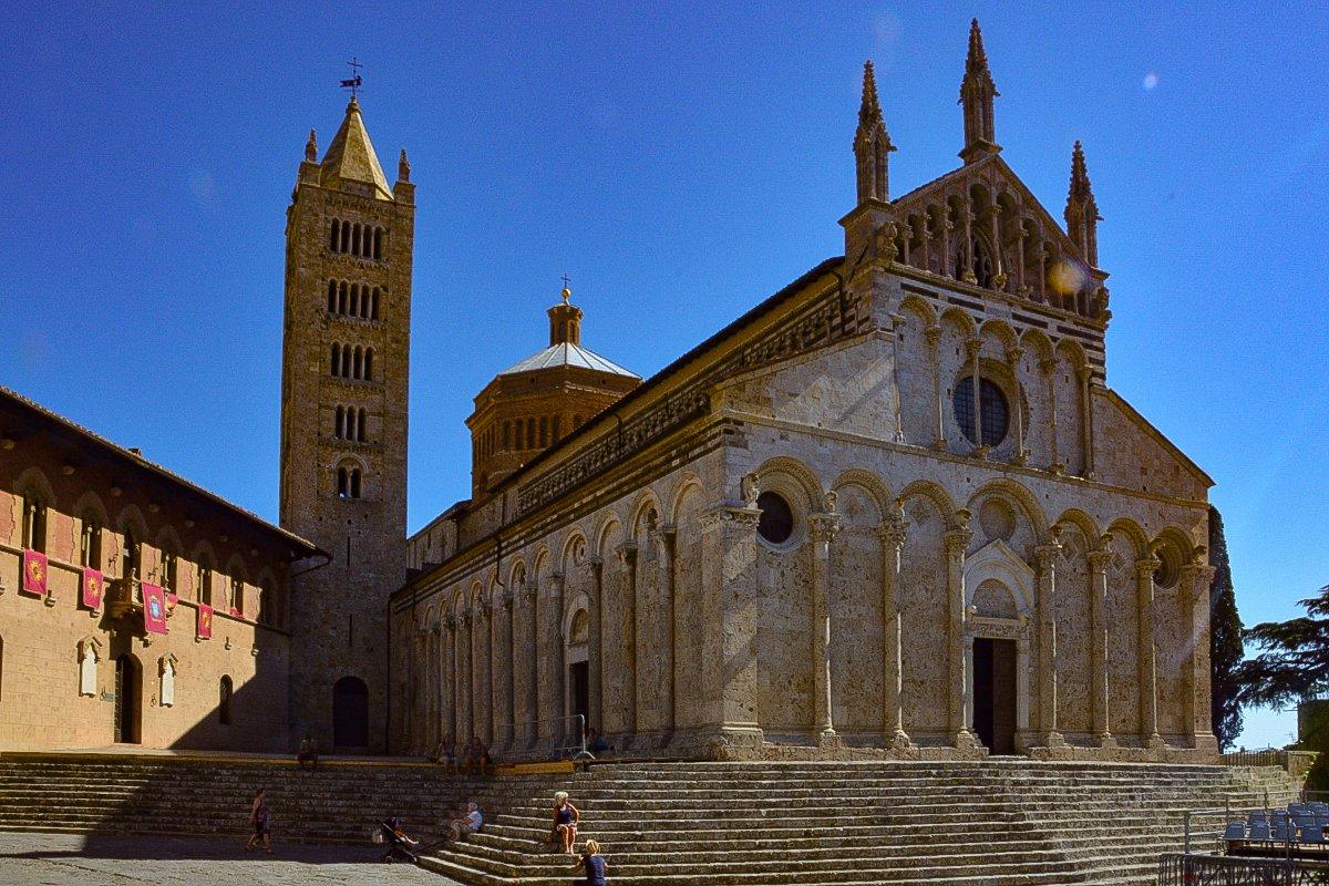 La Cattedrale di San Cerbone