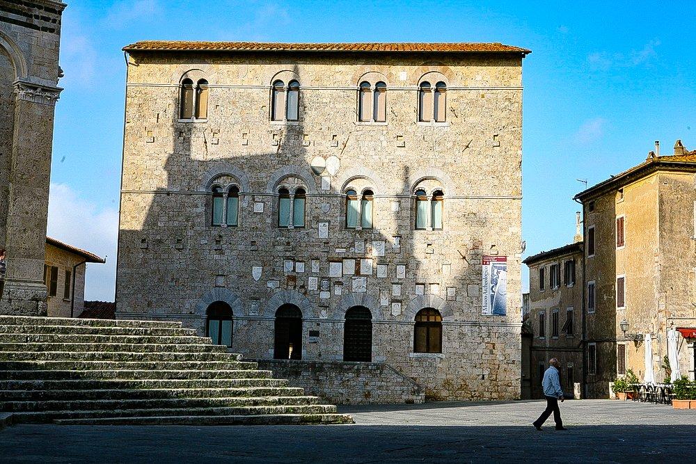 Il Museo Archeologico di Massa Marittima