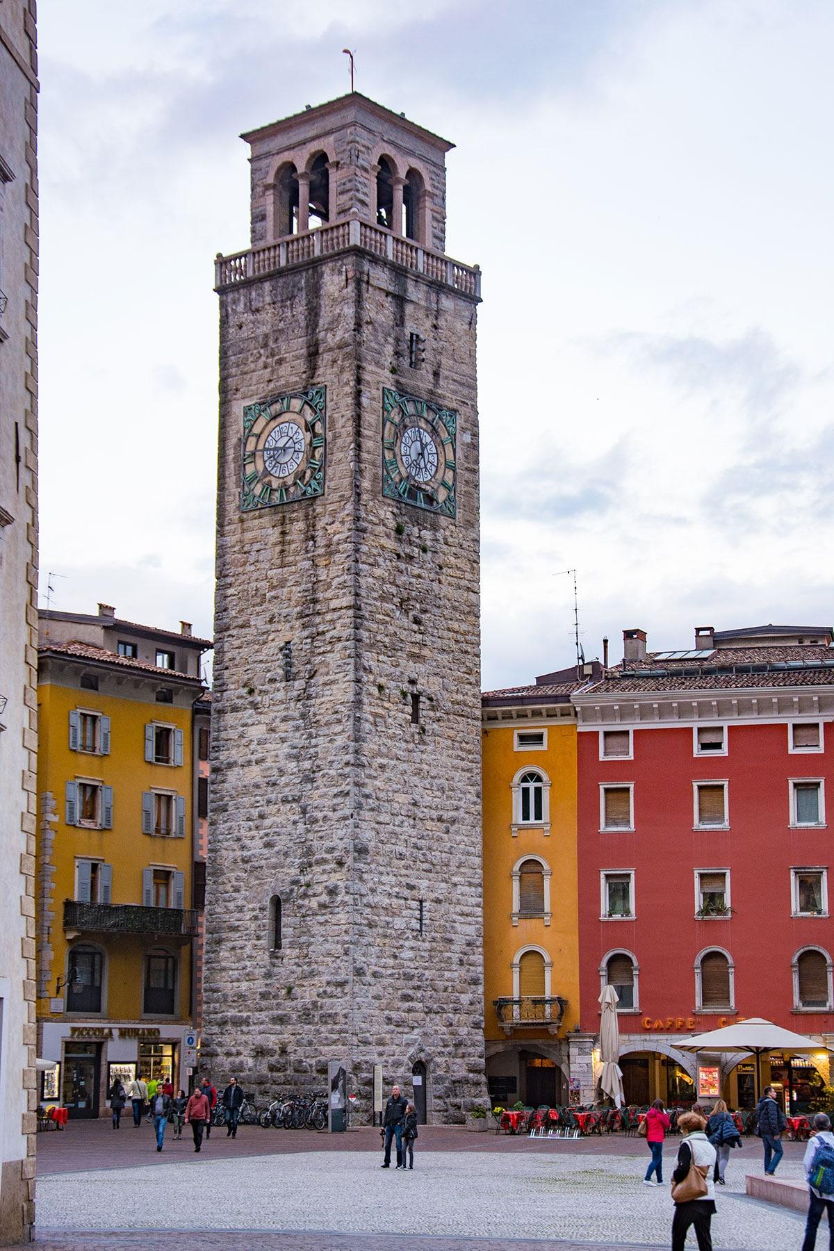 Torre Appanale - Riva del Garda