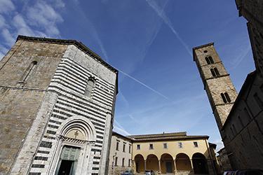 Il Duomo e il Battistero