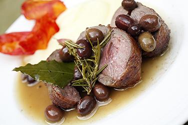 Cosa mangiare a Volterra