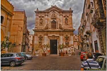 La Città Vecchia di Taranto