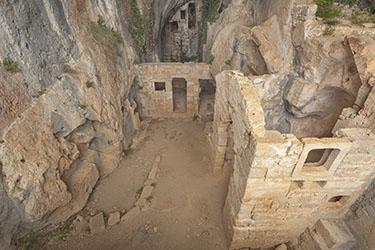 La Grotta del Drago a Brac