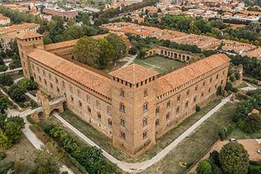 Castello Visconteo e Musei Civici