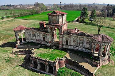 I dintorni di Pavia