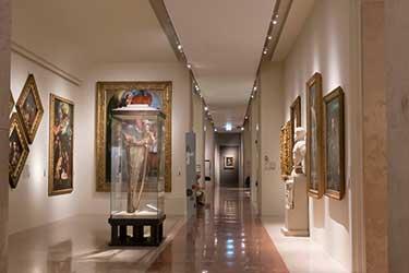 La Galleria Estense