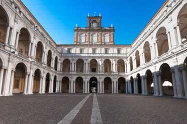 Il Palazzo Ducale di Modena